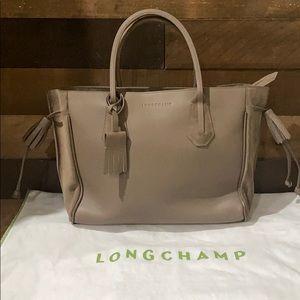 Longchamp- PÉNÉLOPE TOTE BAG M